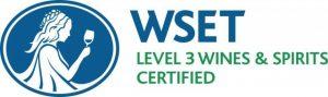 Certificato WSet livello3